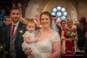 Eric Johnson Photography and Videography wedding photo