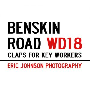 Benskin Road