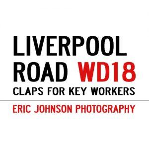 Liverpool Road