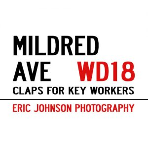 Mildred Avenue