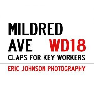 Mildred Avenue