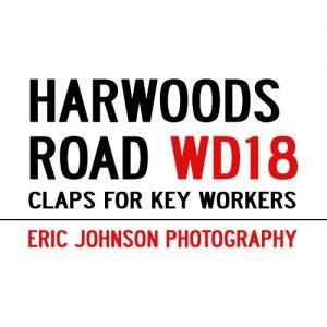 Harwoods Road