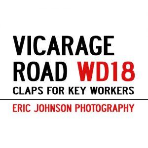Vicarage Road